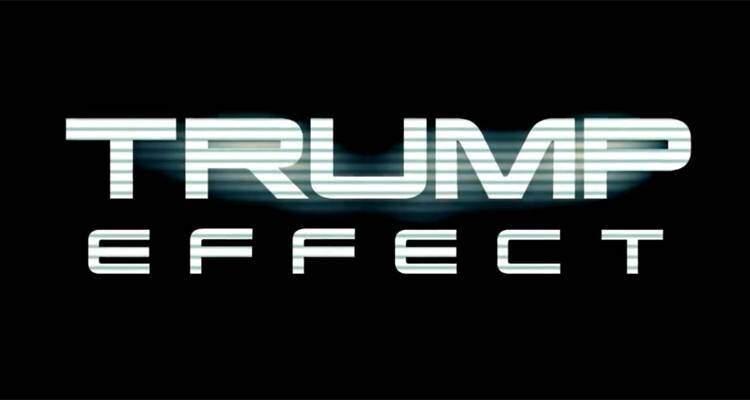 Trump Effect è il Mass Effect che non vi aspettate (e che non piace a EA)
