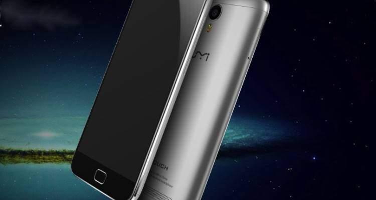 UMi Touch sarà il primo MediaTek con Android 6.0.1?