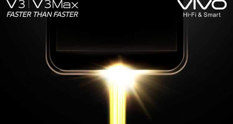 Vivo V3 e V3 Max, nuovi top di gamma presto in arrivo!