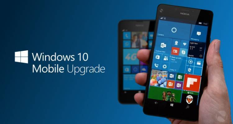Windows 10 Mobile arriverà in 64 bit, forse con Surface Phone