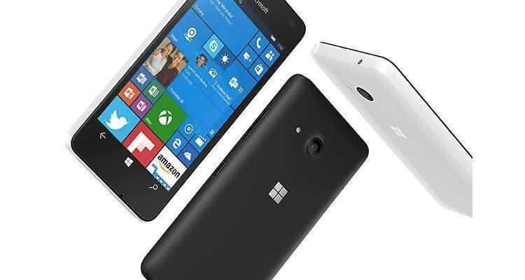 Windows 10 Mobile: le vendite dei Microsoft Lumia calano a picco