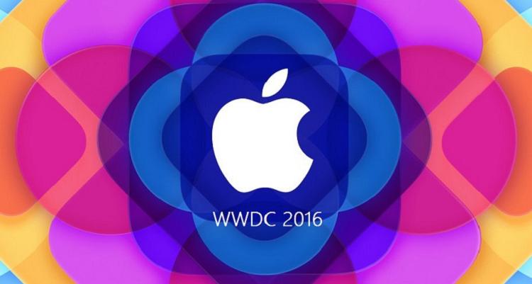 Apple fissa il WWDC 2016: a San Francisco dal 13 al 17 Giugno