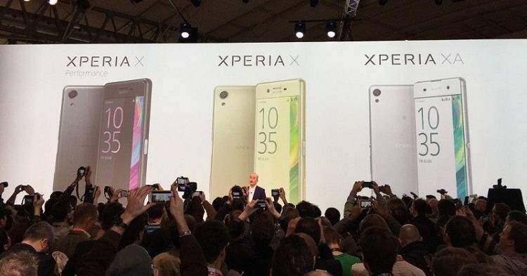 Sony Xperia X Premium in arrivo con display HDR?