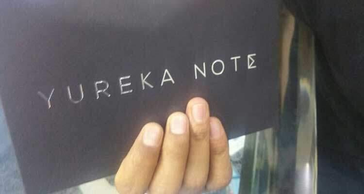 YU Yureka Note è ufficiale: 6 pollici e buona batteria