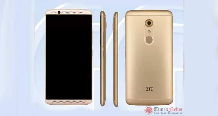 ZTE Axon 2 certificato: avrà lo Snapdragon 820