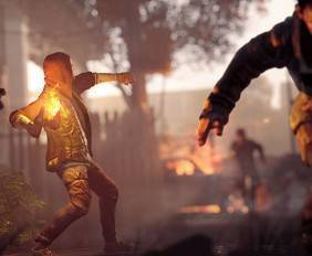 Homefront The Revolution Recensione 06