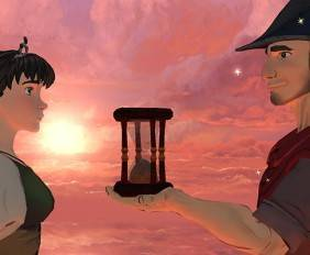 King's Quest Once Upon a Climb Recensione 03