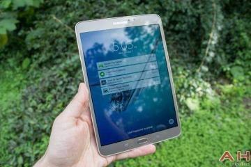 Samsung Galaxy Tab S2 Value Edition