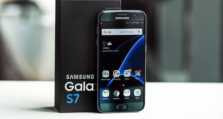 Samsung Galaxy A5 2016 riceve la patch di sicurezza di Maggio