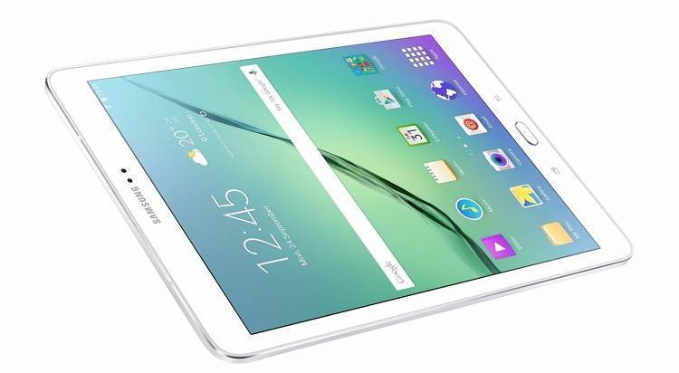 Samsung Galaxy Tab 4 Advanced, nuovo tablet da 10.1 pollici