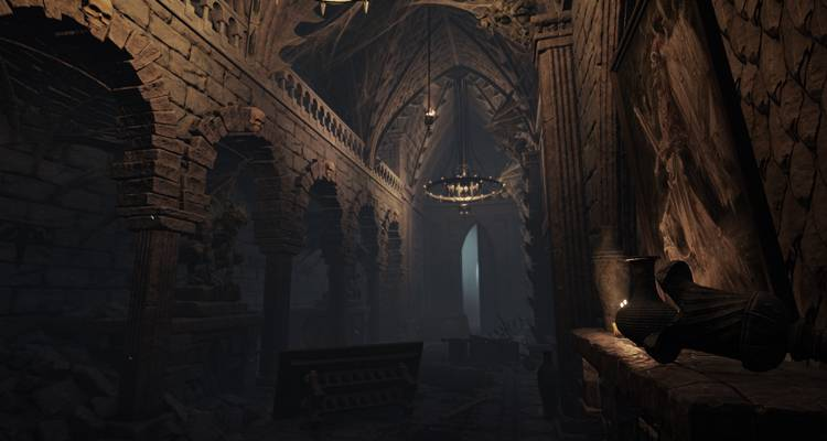 Warhammer End Times Vermintide: annunciato il DLC Drachenfels