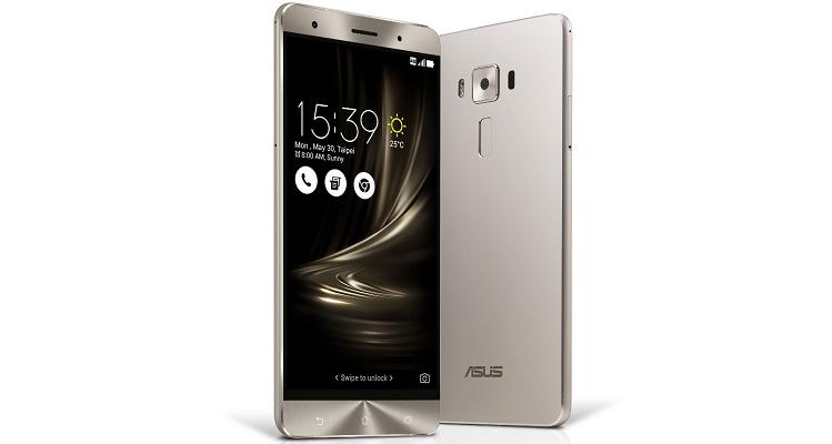 ASUS Zenfone 3 Deluxe in vendita da novembre: prezzo a 690€?