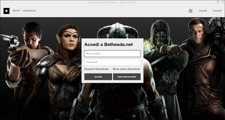 Bethesda: col Creation Kit di Fallout 4 arriva il Bethesda.net Launcher