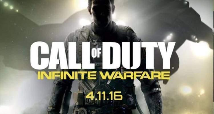 Call of Duty: Infinite Warfare, trapela il primo trailer