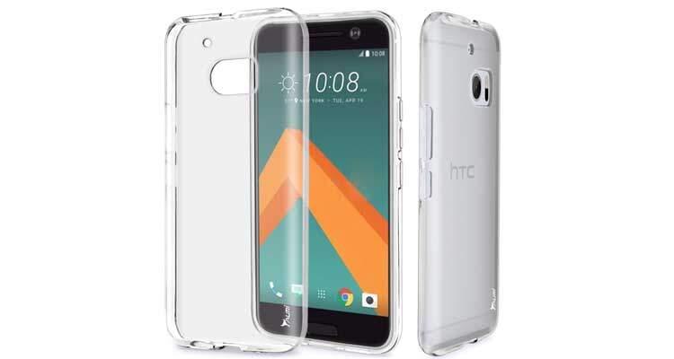 Le migliori custodie e cover HTC 10