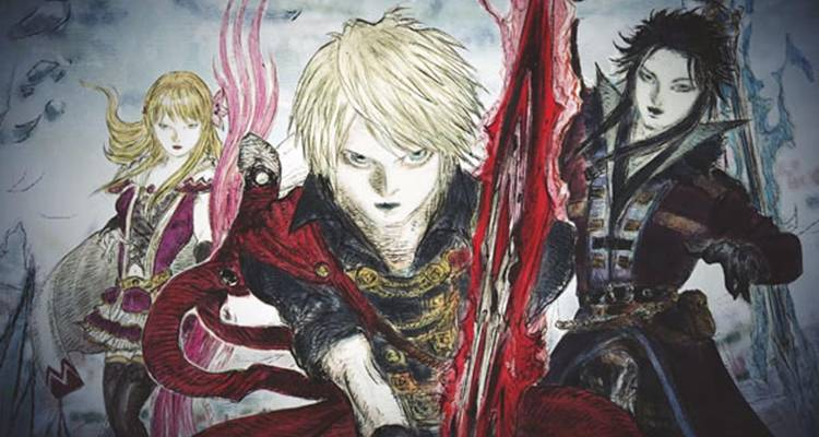 Final Fantasy Brave Exvius disponibile gratis per Android e iOS