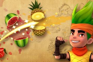 fruit ninja film