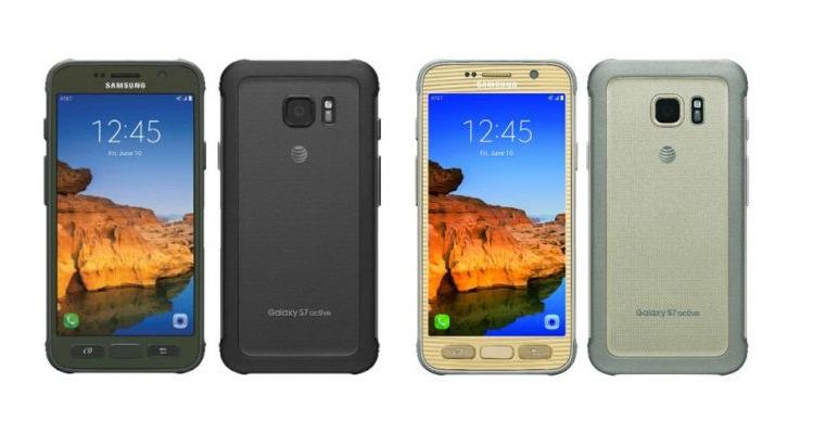 Samsung Galaxy S7 Active: è davvero resistente come promette?