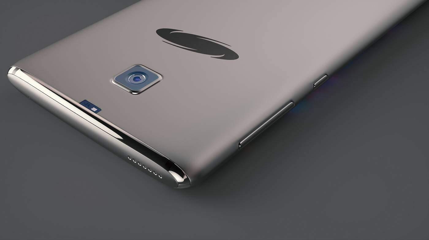 Samsung registra il marchio Galaxy S8 negli Stati Uniti