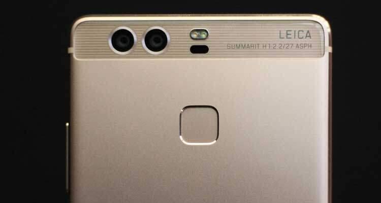 Huawei Mate 9: anche lui con doppia fotocamera Leica?