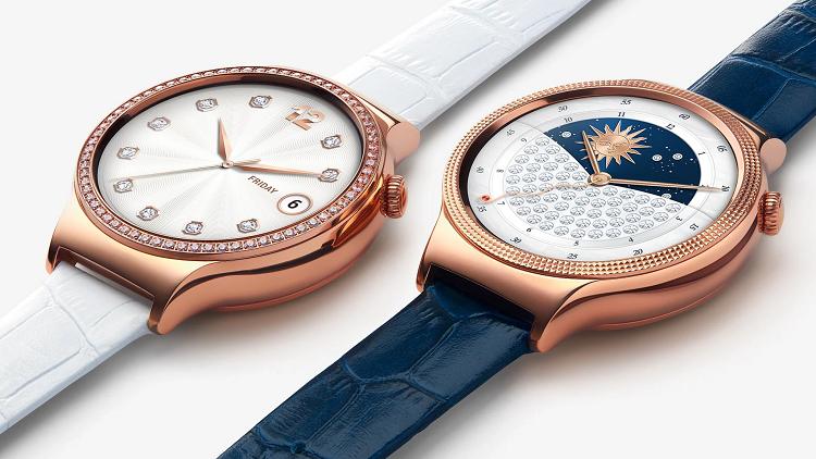 Huawei Watch Jewel e Elegant, gli smartwatch a breve negli USA