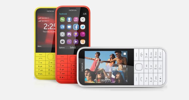 Nokia sta tornando alla carica nel mercato smartphone!