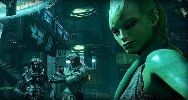E3 Bethesda: annunciato Prey 2 (o meglio, Prey)