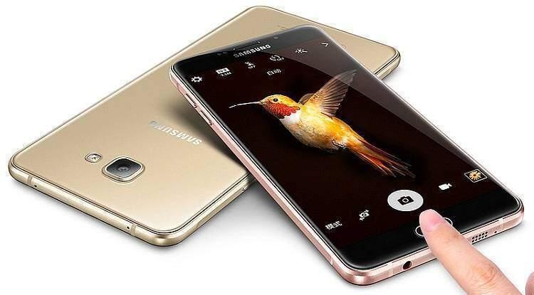 Samsung Galaxy A4 spunta su Zauba, presto in India