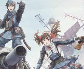 valkyria chronicles remastered recensione 01