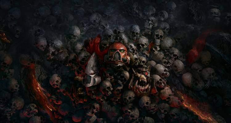 Warhammer 40000 Dawn of War 3 è stato ufficialmente annunciato