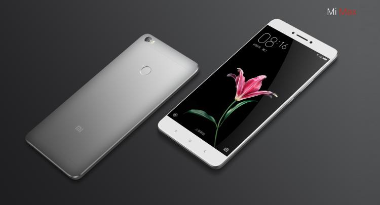 Xiaomi Max: in arrivo una variante più economica?
