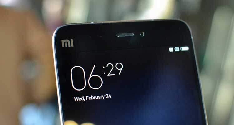 Xiaomi Mi Note 2 Pro: Snapdragon 821 e ottima batteria?