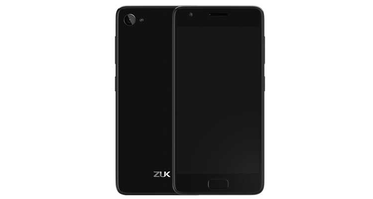 ZUK Z2 da oggi ufficialmente in vendita