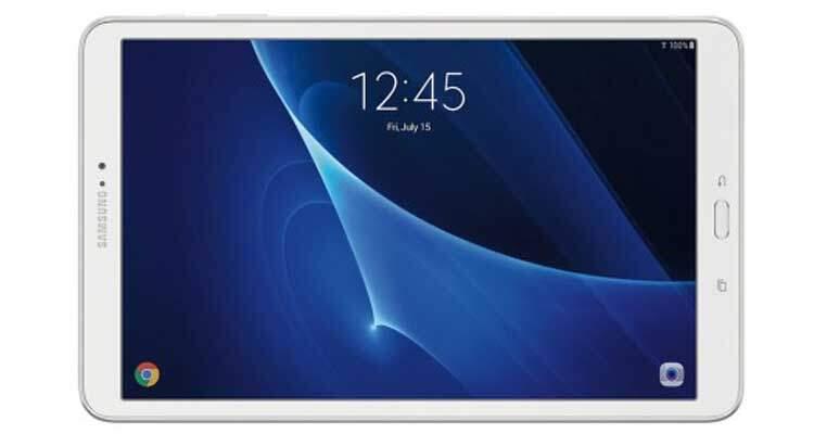 Samsung Galaxy Tab S3 ufficiale ad inizio 2017?