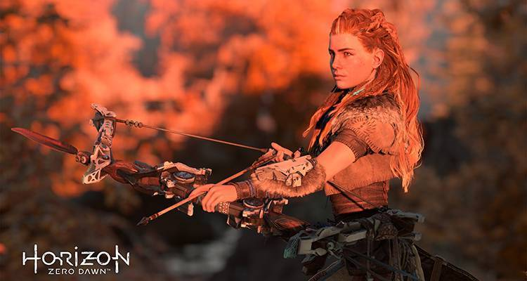 E3 Sony: gameplay trailer per Horizon Zero Dawn