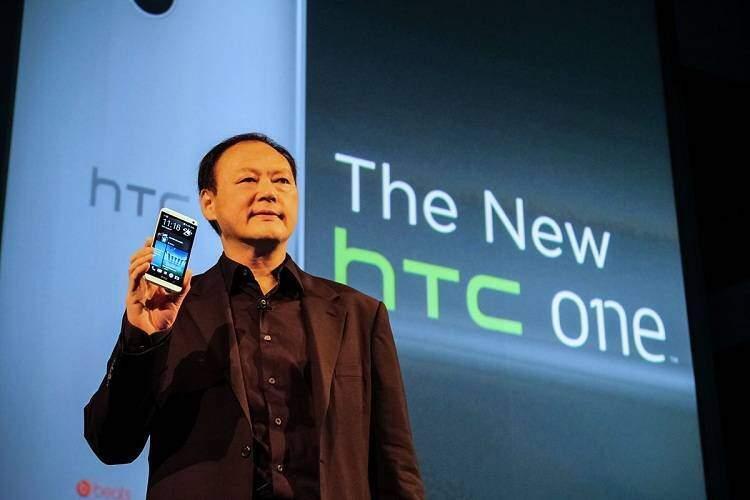 HTC, Peter Chou lascia l'azienda