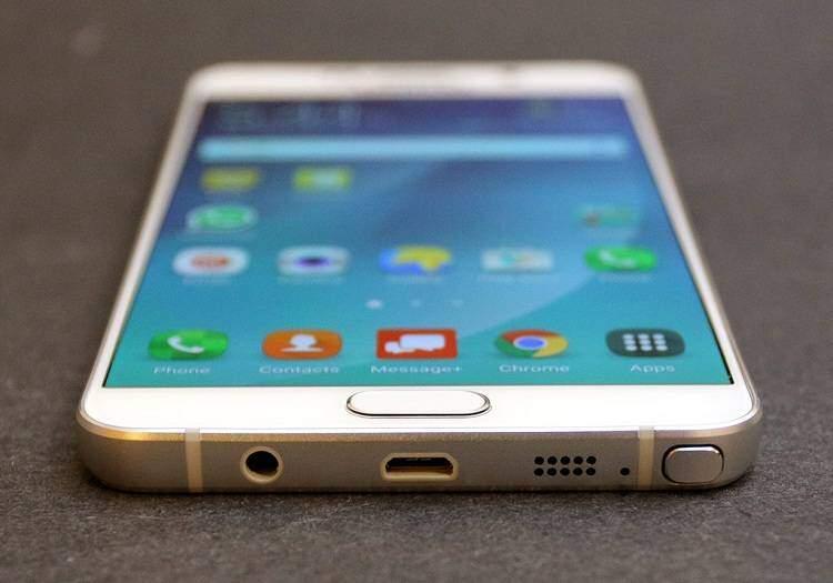 Samsung Galaxy Note 7, confermate le ultime indiscrezioni