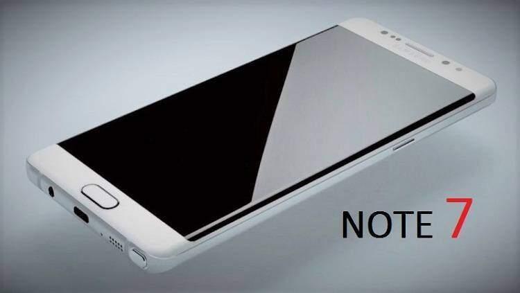 Samsung Galaxy Note 7, presentazione il 2 Agosto?