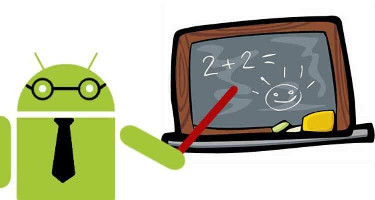 Le migliori app Android per la scuola