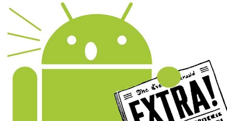 Le migliori app Android per le news