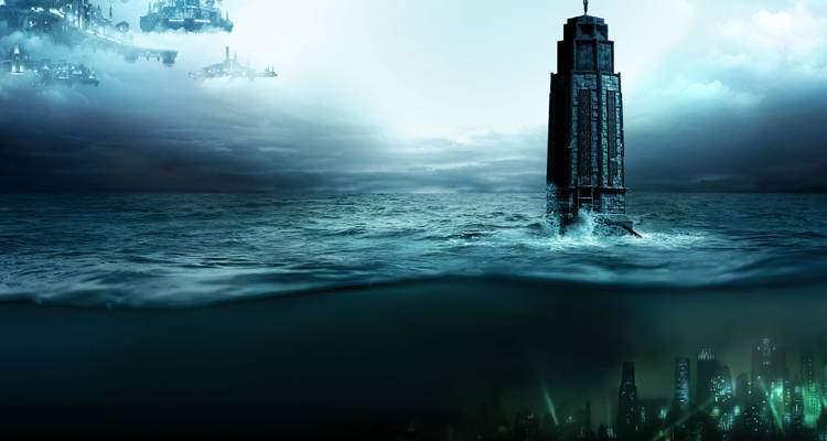 BioShock The Collection: annuncio ufficiale e data di uscita