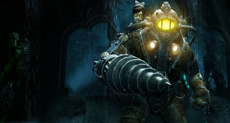 Irrational Games, sviluppatore di BioShock, diventa Ghost Story Games