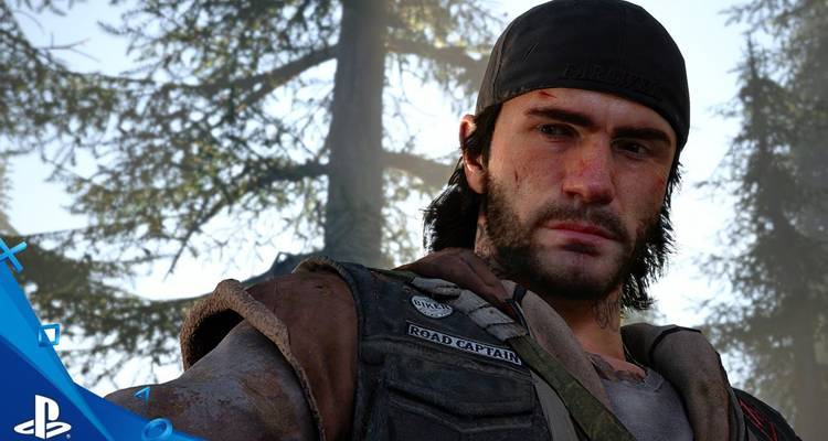Days Gone sarà grande protagonista all'E3 2017