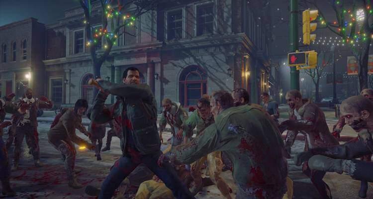 Dead Rising 4 uscirà anche su PlayStation 4