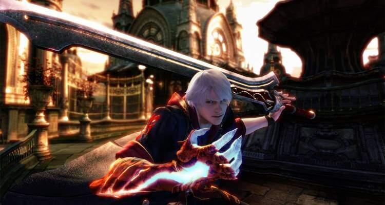 Devil May Cry 5 esiste? Ci sarà un annuncio all'E3?
