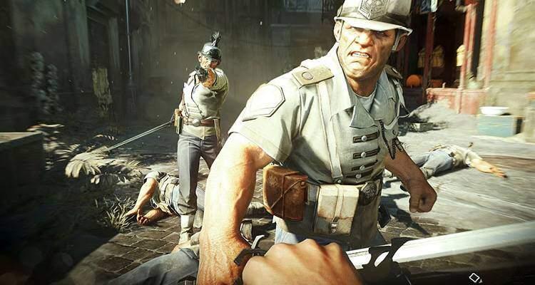 Dishonored 2: informazioni, gameplay e trailer dall'E3 2016