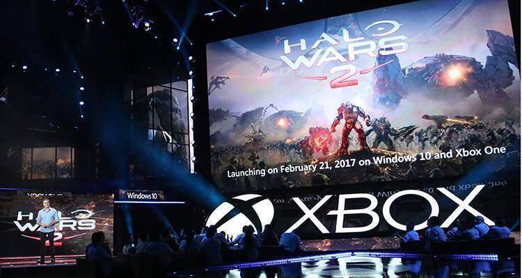 E3 Microsoft – Commento e tutti gli annunci della conferenza