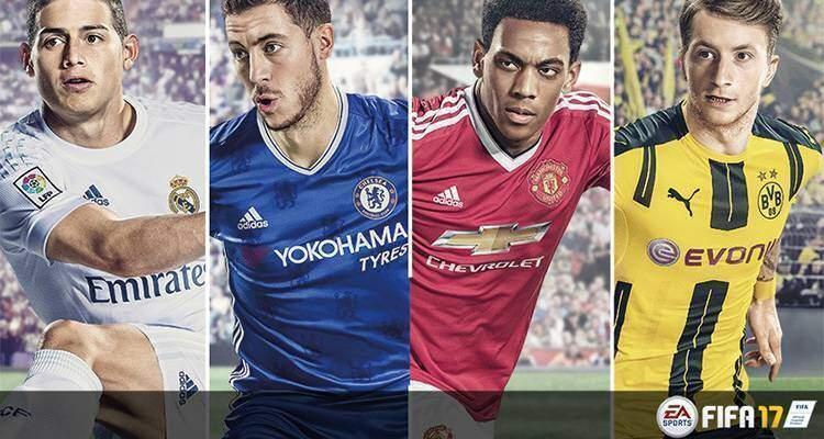 FIFA 17, una data di uscita per la demo?