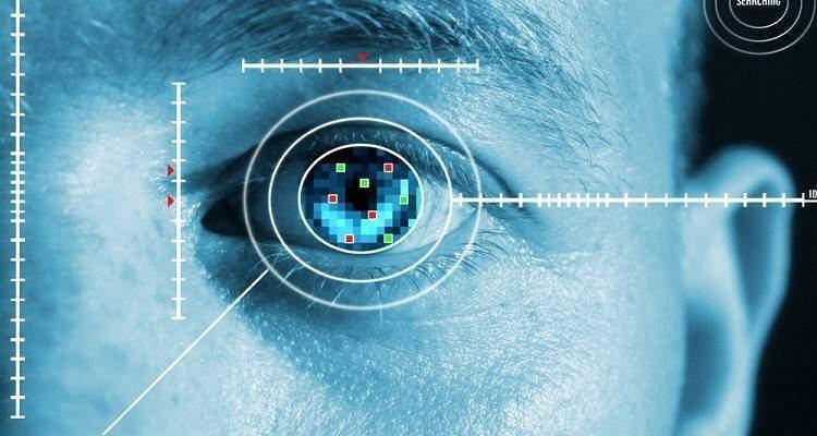 Galaxy Note 7 avrà uno scanner dell'iride creato da Patron?