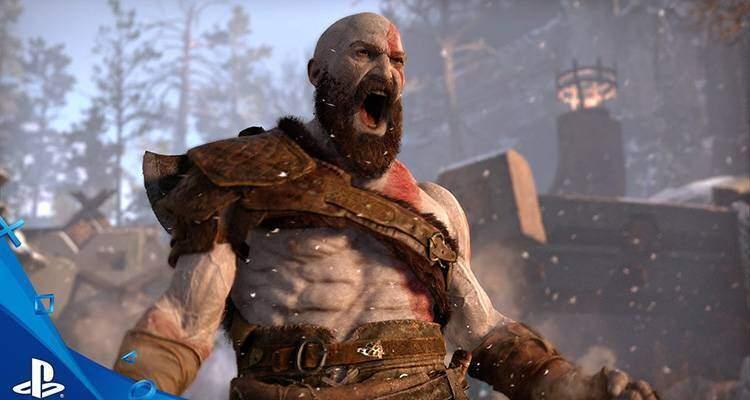 [E3 2016] Prime informazioni su God of War